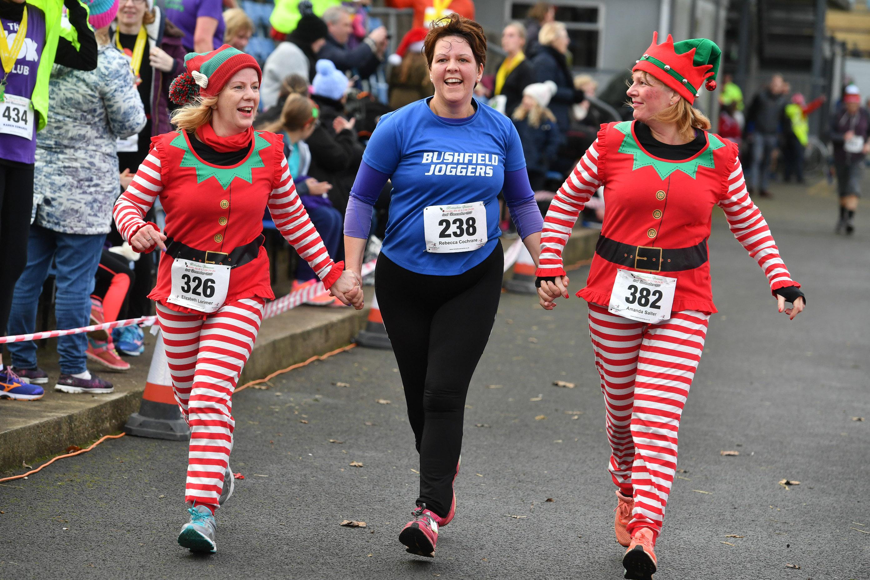 f538d99a15312 01 12 2018. Nottingham Christmas Marathon