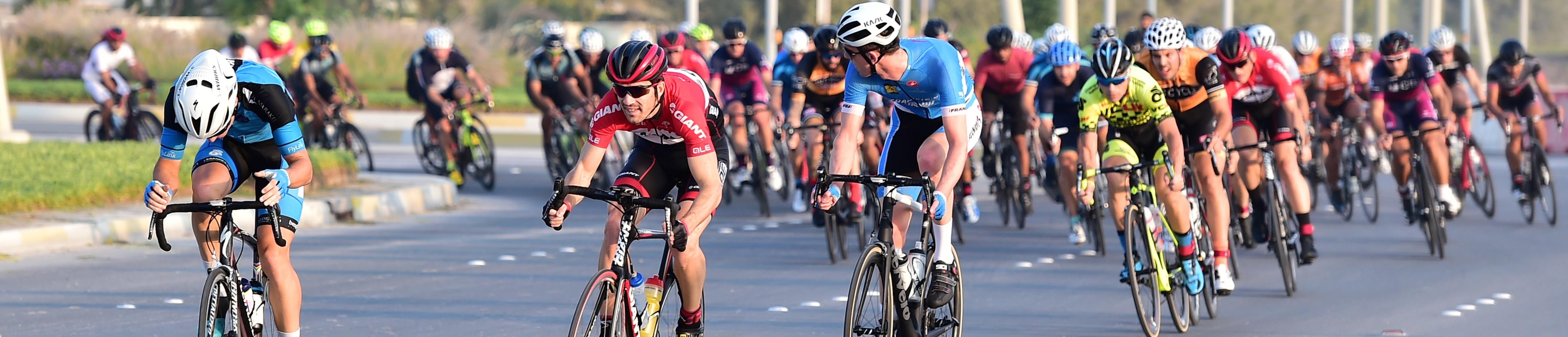 my race|result : : Abu Dhabi Sports Council Yas Island Cycle
