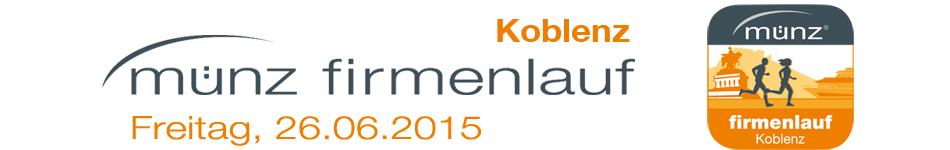 Myraceresult Münz Firmenlauf 2015 26062015
