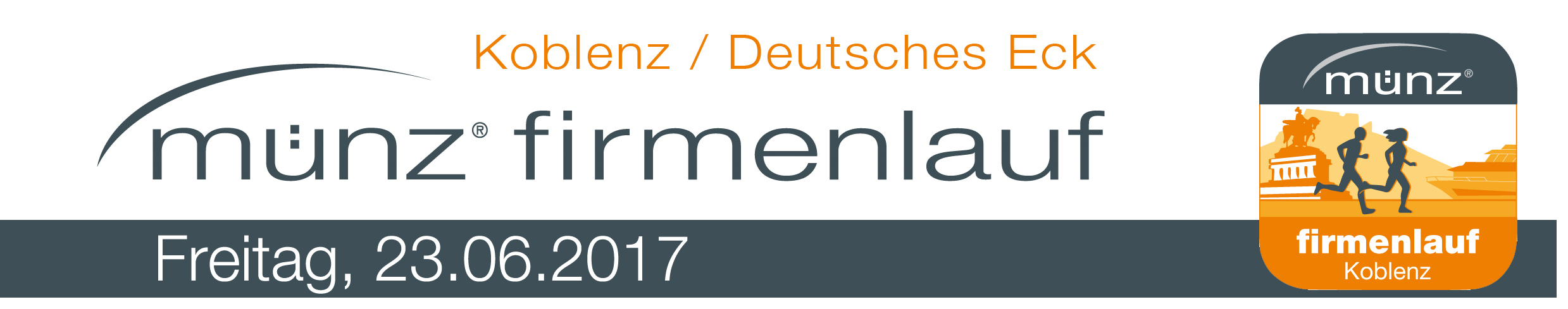 Myraceresult Münz Firmenlauf 2017 23062017